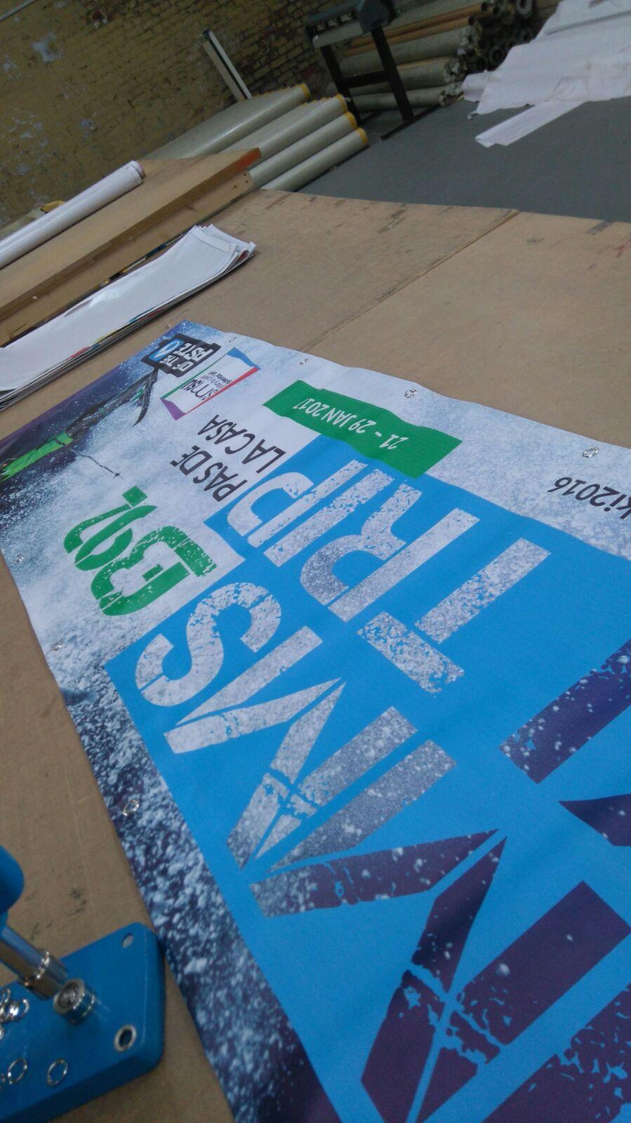 Custom Banners Vinyl Banner Printing