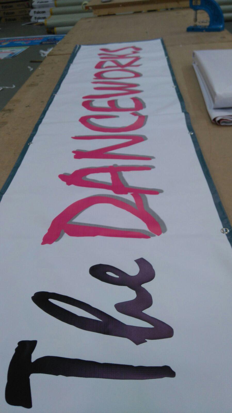 Banner Printing Buy 2 Get 1 Free Vinyl Banners Printing Uk