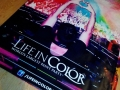 Life In Color Banner Printing